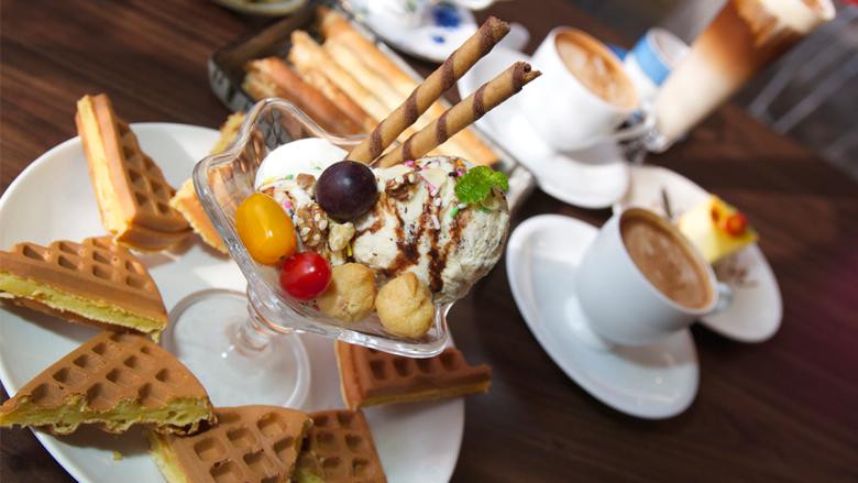 彰化縣員林鎮 上成咖啡(員林店)