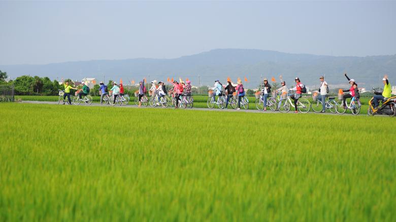 彰化縣田中鎮 田中鎮觀光商圈發展協會