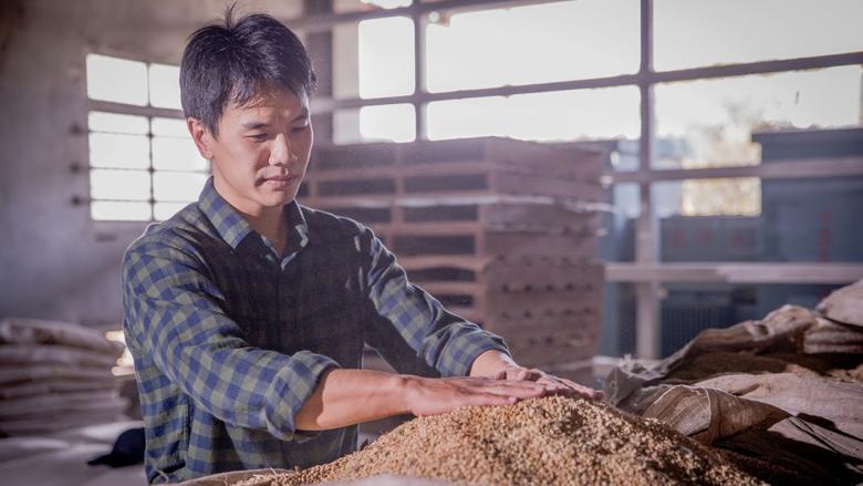 彰化縣田中鎮 正新製米股份有限公司