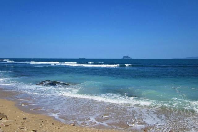 新北市萬里區 龜吼漁港
