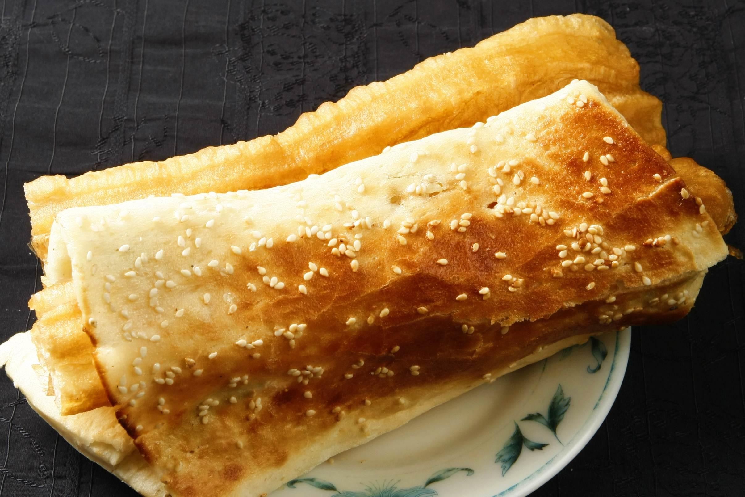 新北市萬里區 萬里豆漿伯店