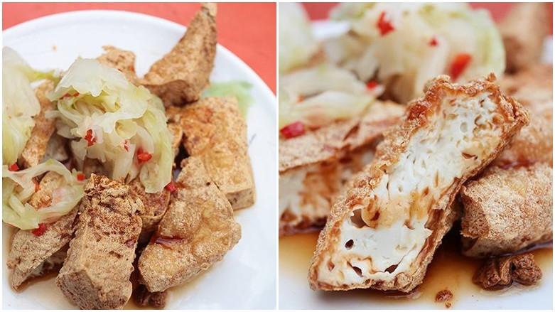 台東縣池上鄉 福原豆腐店
