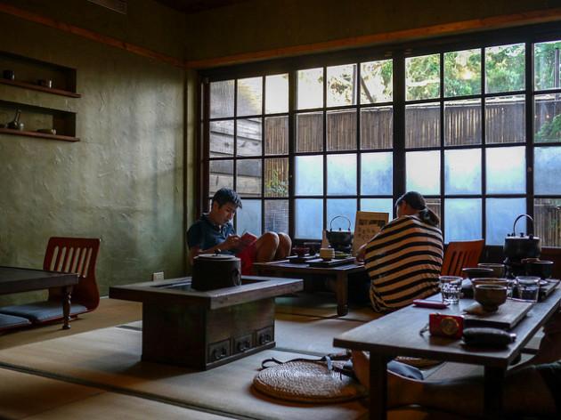 【台北-内湖】珍珠茶屋图片