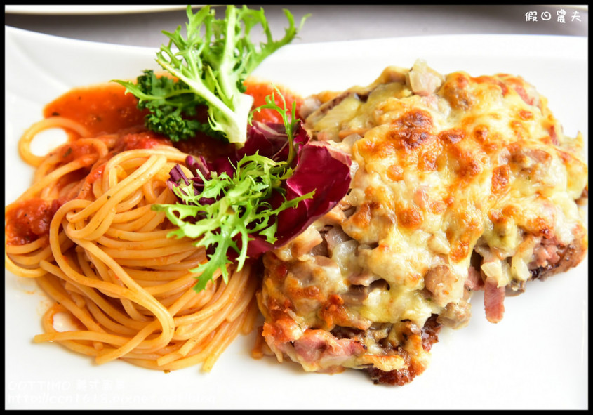 OOTTIMO 義式廚房DSC_4634