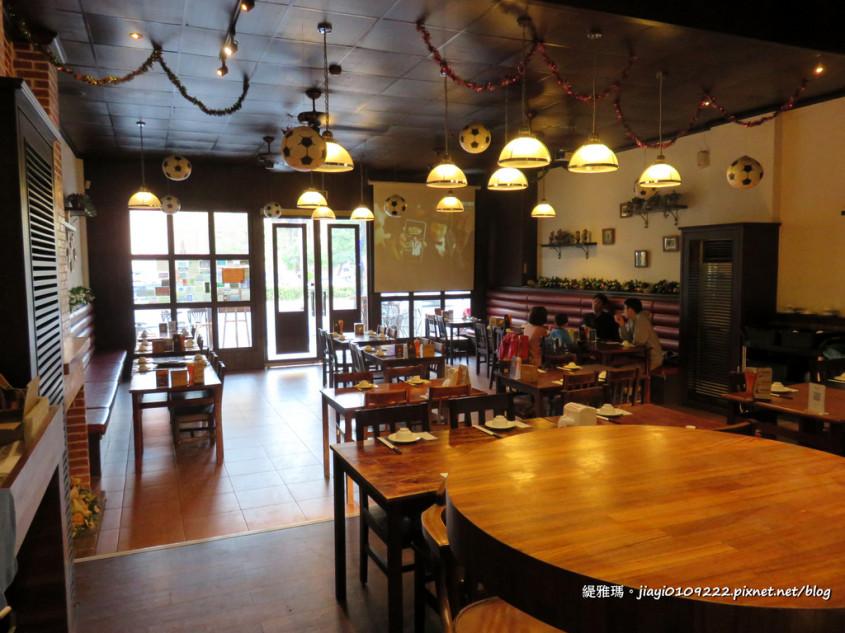 中西区】德斯啤鲜酿啤酒餐厅:德式风格装潢,中图片