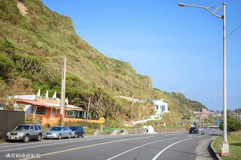 新北瑞芳景点》八斗子车站 北台湾最美的铁道风光 搭火车望山看海去
