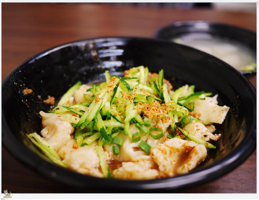 嗜辣紧来 铜板价多种辣味面食吃不怕 小菜更是