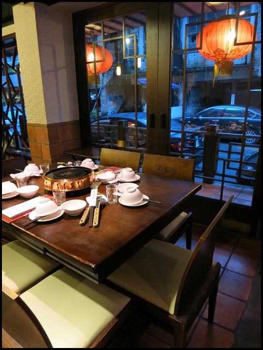 万有全涮羊肉(西安店),南京东路站美食:万有全南京街美食成都图片