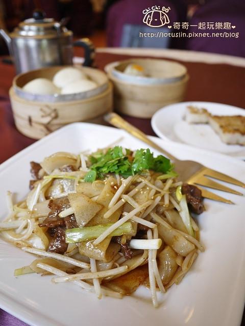 台南永康台南商務會館宴會廳港式飲茶– WalkerLand 窩客島