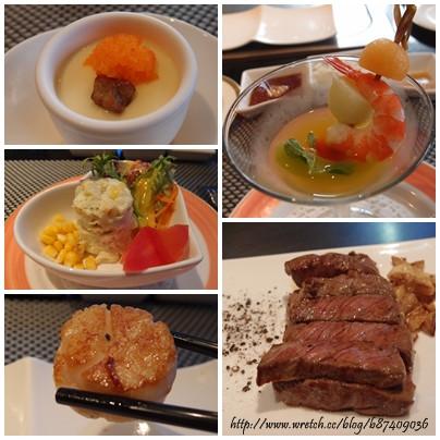 家蒂諾鐵板燒料理餐廳(七賢店)