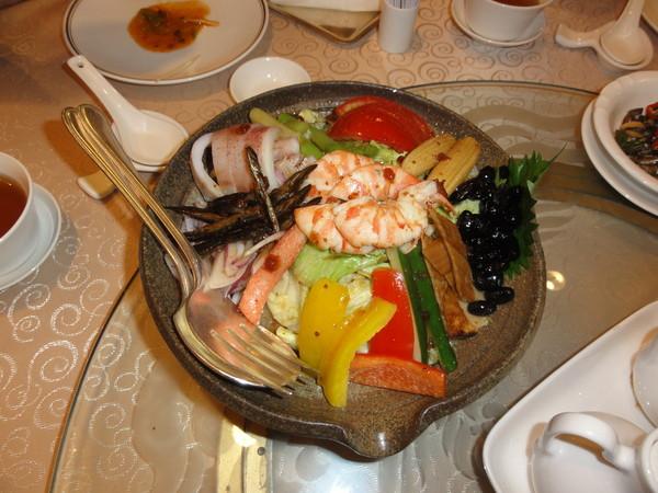 台灣風味- 漢來飯店福園台菜海鮮餐廳– WalkerLand 窩客島