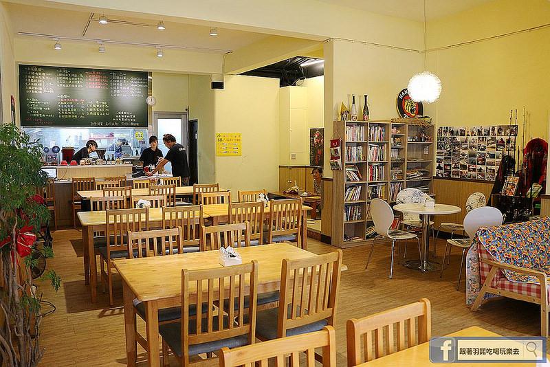 小猪啃饭团日式早餐店饭团专卖004图片