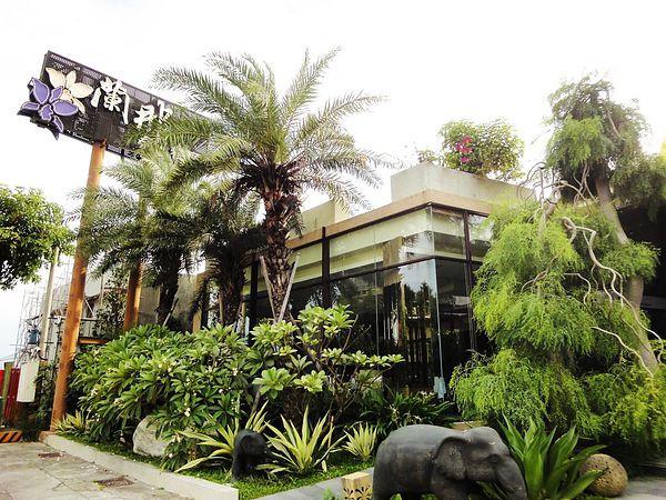 蘭那泰式餐廳~台中市政店– WalkerLand 窩客島