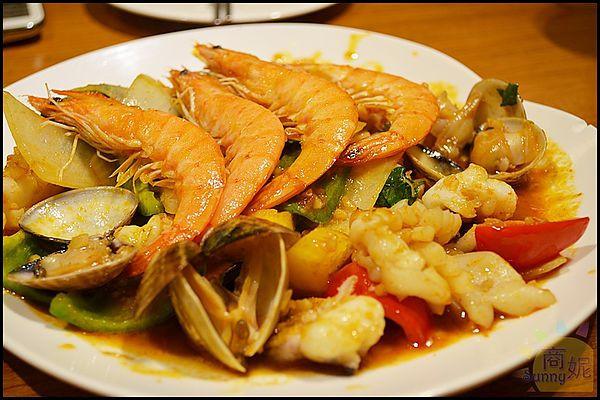 台中西區。喜樂魚Joy Fish 泰式料理餐廳。 - WalkerLand 窩客島