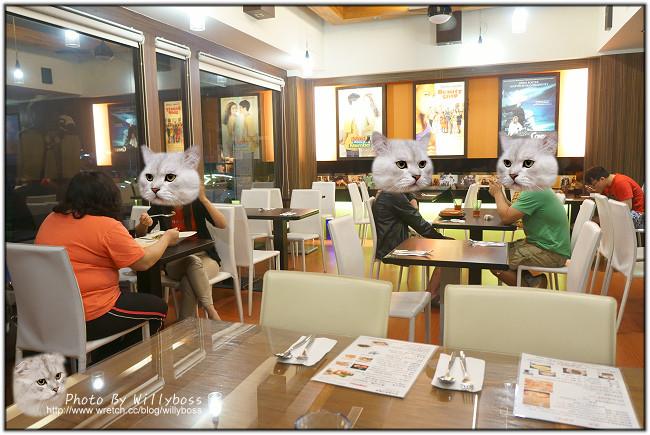 搬家全新出发新气象-春水镇义式面馆(桃园中坜)图片