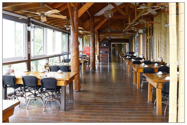 台中新社区餐厅))菇神观景复合式餐饮图片