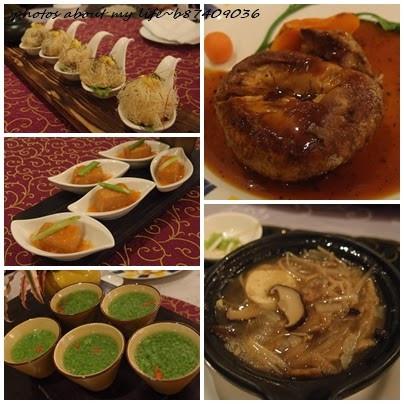 [高雄] 視覺取勝的素食饗宴~全省素食之家 - WalkerLand 窩客島