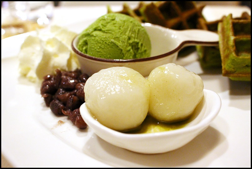 [南京东路站美食]MachikakaWACAFE~日本贵州地方美食图片