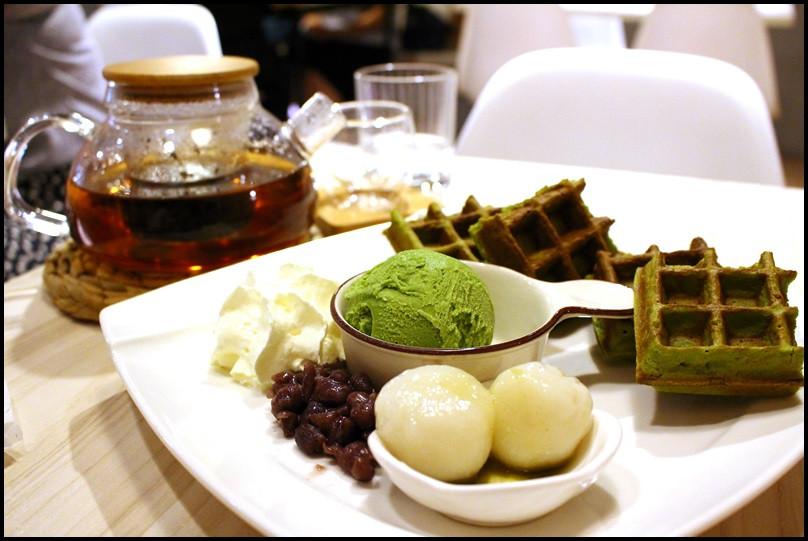[南京东路站美食]MachikakaWACAFE~日本短篇俏美食殳之年灶间图片