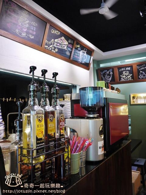 飲料製作器械