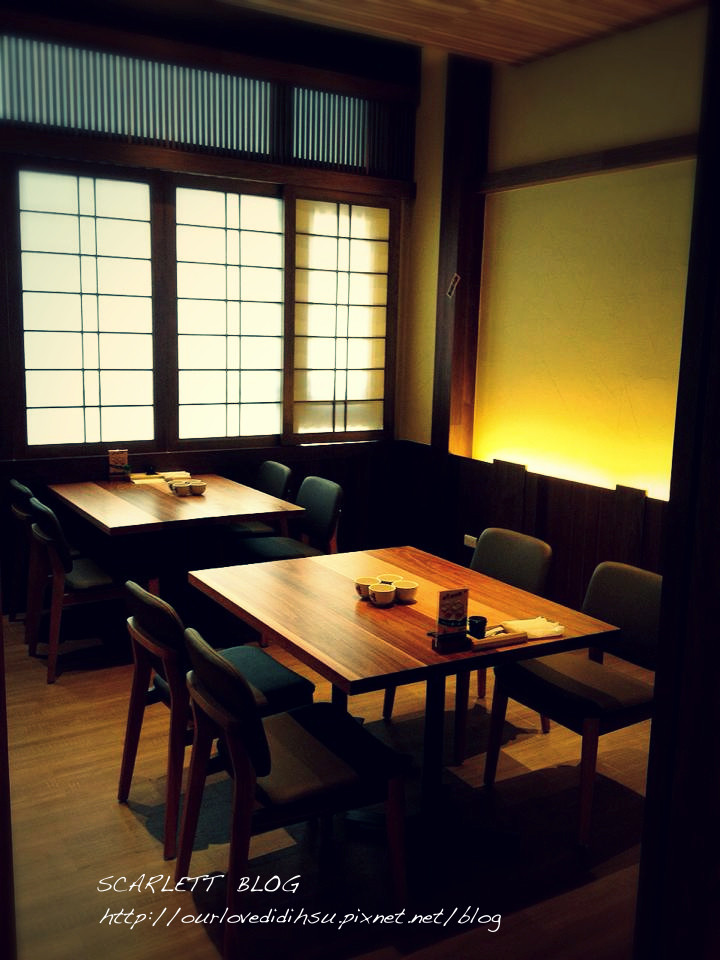 【台中。西區】一膳食堂ichizen – WalkerLand 窩客島