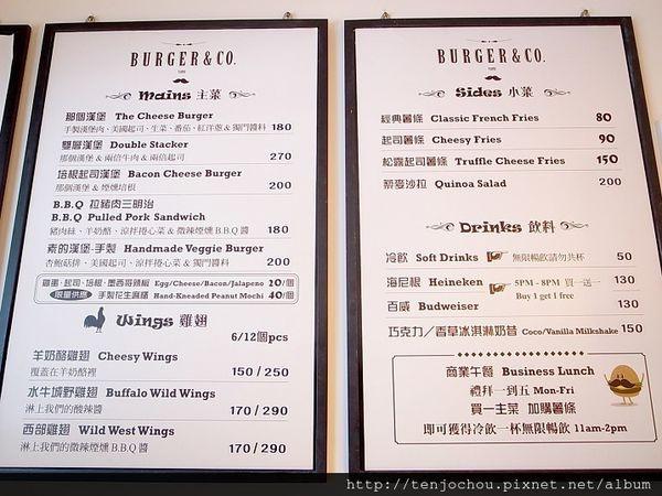 ... 準的漢堡店滿分推薦 通化夜市臨江街必吃美食推薦