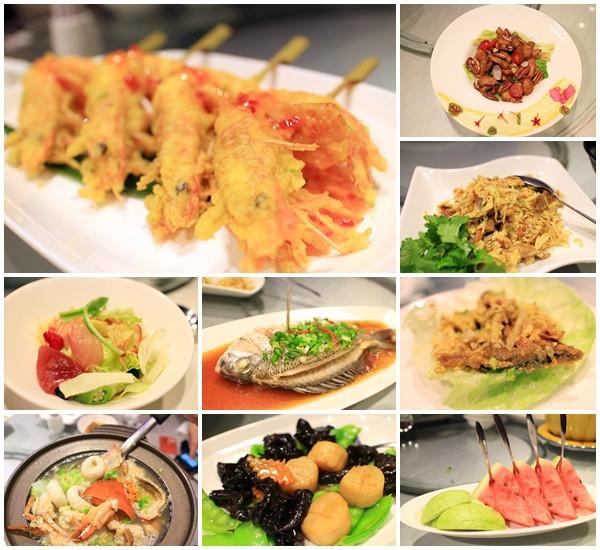 『高雄。老新台菜』~無菜單創意台式料理– WalkerLand 窩客島