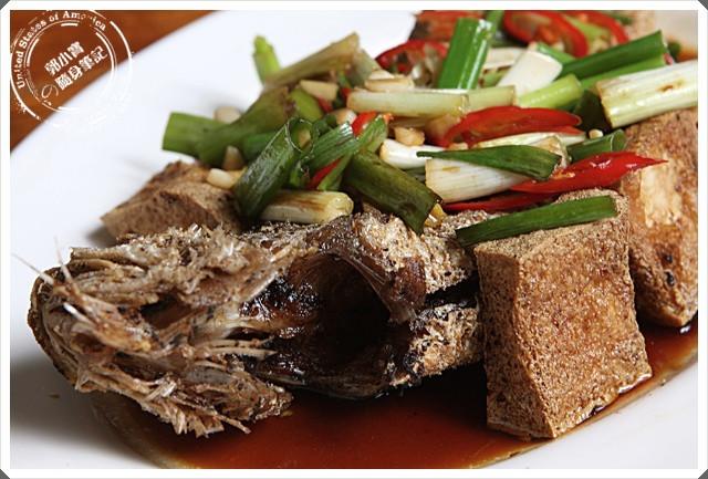 海光二村眷村私房菜餐廳(海光小館)