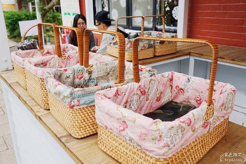 野餐,陽明山,亞尼克夢想村,亞尼克2號店