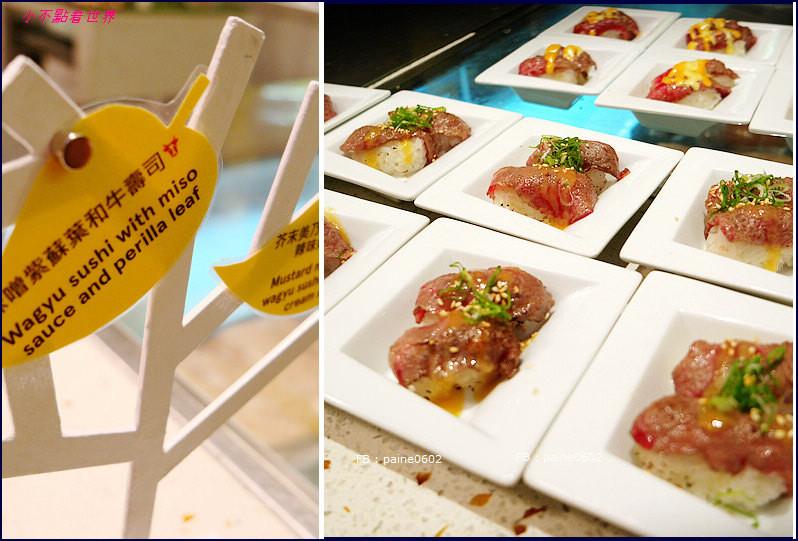 Kitchen Table Buffet Taipei