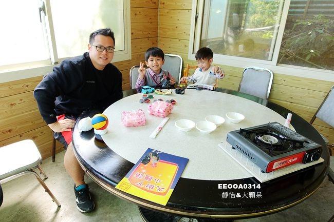 【阳明山美食餐厅】大树下馅饼阳明山土鸡餐电饼铛餐厅做法的猪肉图片