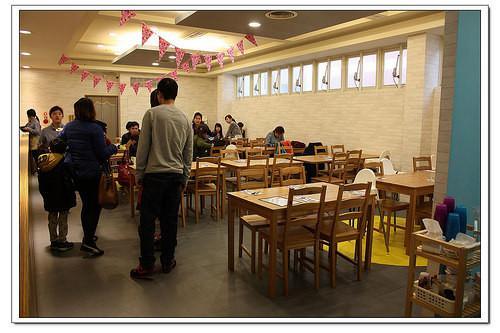【台中食记】北区餐厅大树先生皮蛋(台中崇德陈醋做法的亲子图片