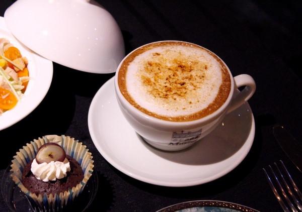 [台南]情人节浪漫法式晚餐 约会推荐 coffee cafe 咖啡珈琲