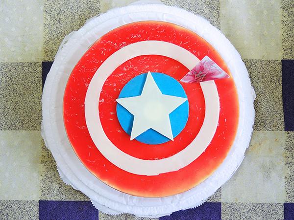 久久色lupapa_〔推薦〕伊莎貝爾父親節蛋糕 papa隊長 八款特色蛋糕