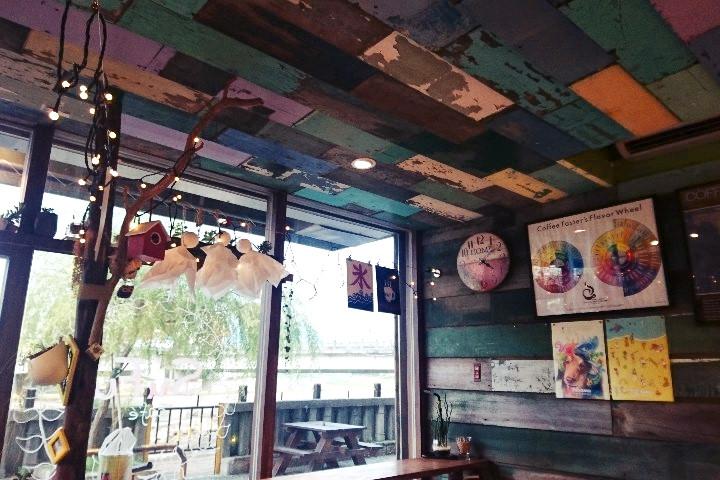 新北市三峽區 書福店 SUFU lab
