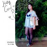 艾蜜麗瑜-Emily