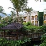 Promisedland Resort & Lagoon花蓮理想大地渡假飯店