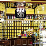 台北市信義區 TWG Tea Salon & Boutique