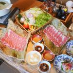 美福大飯店晴山日本料理haruyama