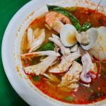 越南奇芳小館
