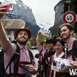怎麼玩最瘋狂!號召全台大學生挑戰7天零花費征服歐洲千里之旅,Red Bull Can You Make It?即日起開始揪團。