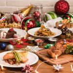 耶誕跨年狂歡最佳選擇!1Bite2Go Café & Deli「2018跨年倒數煙火零距離派對」等著大家狂high整夜。