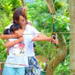 去日月潭居然可以這樣玩!日月潭部落體驗假期,深度旅遊讓遊客成為部落的家人。