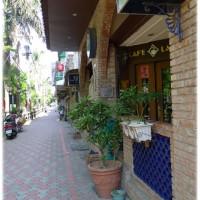 新竹市 美食 評鑑 異國料理 Lane 18 Caf'e。咖啡18巷
