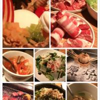 基隆市 美食 評鑑 餐廳燒烤 燒肉 原燒(仁五店)