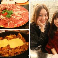 台北市美食 餐廳 異國料理 韓式料理 明洞館 照片