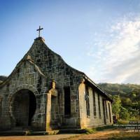 桃園市 休閒旅遊 景點 古蹟寺廟 基國派老教堂 照片