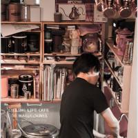 基隆市 美食 評鑑 咖啡、茶 咖啡館 丸角自轉生活咖啡