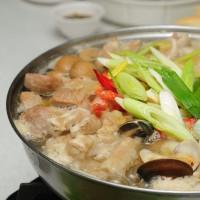 連江縣 美食 評鑑 中式料理 台菜 今友緣餐廳