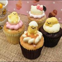 新北市美食 餐廳 烘焙 蛋糕西點 克勞蒂杯子蛋糕 CLOUDY CUPCAKE(板橋大遠百) 照片